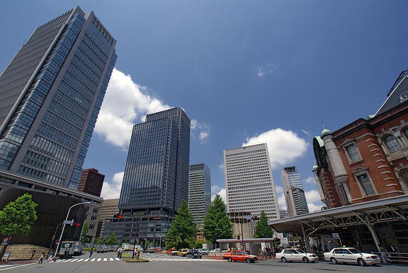 東京の外国人向け求人を探す